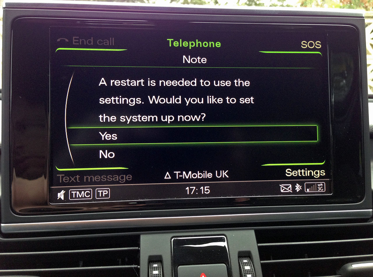 audi mmi 3g plus firmware update download